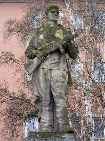 Výročí vzniku StB ... a mého střetu s vojáky - regulovčíky SSSR